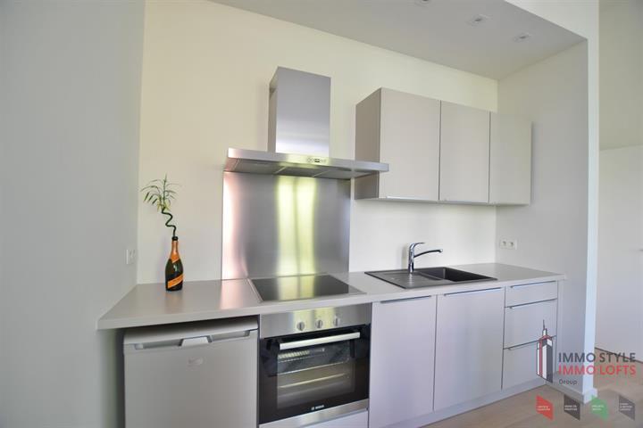 Appartement - Bruxelles - #3757795-3