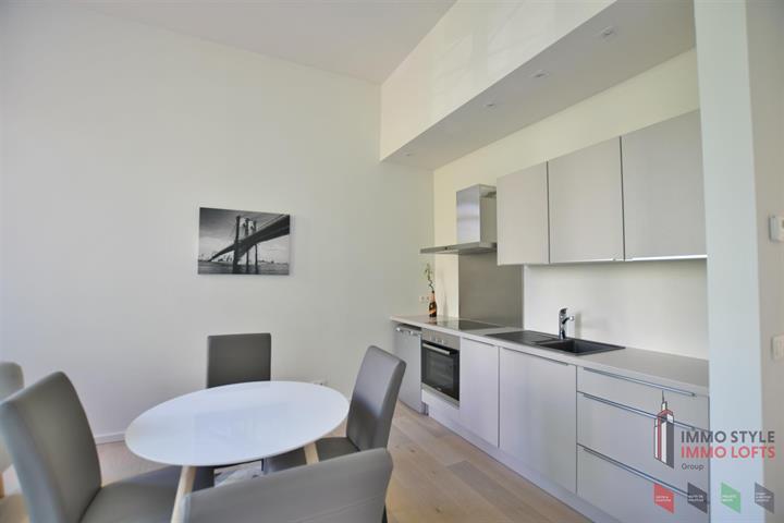 Appartement - Bruxelles - #3757795-8
