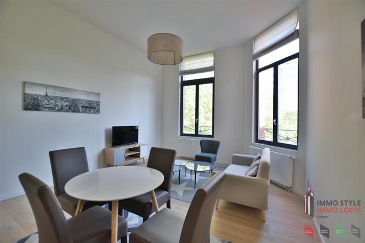 Appartement - Bruxelles - #3757795-0