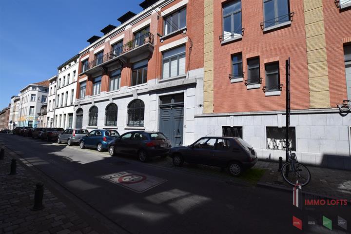Appartement - Bruxelles - #3757795-6