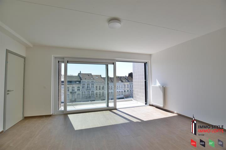 Appartement - Anderlecht - #3758652-1