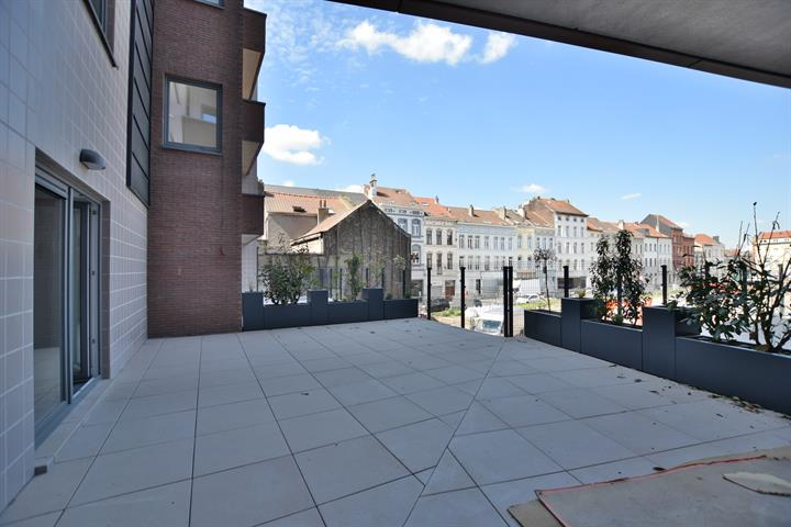 Appartement - Anderlecht - #3764959-13