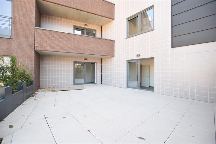 Appartement - Anderlecht - #3764959-8