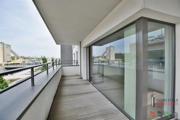 Appartement - Bruxelles - #3765015-0