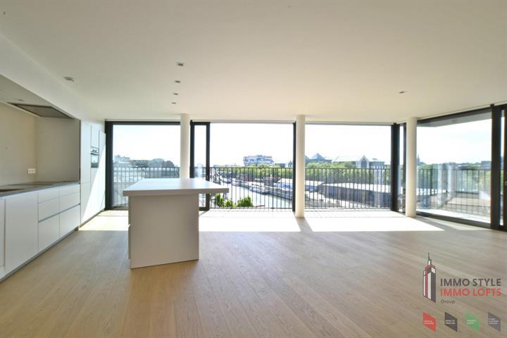 Appartement - Bruxelles - #3772891-0