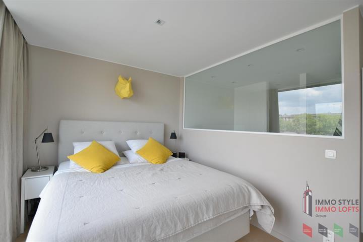 Appartement - Bruxelles - #3772891-2