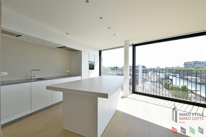 Appartement - Bruxelles - #3772891-9