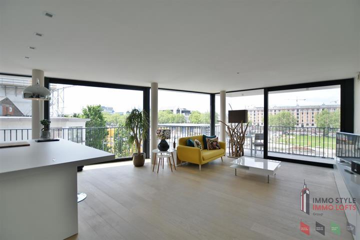 Appartement - Bruxelles - #3772891-1
