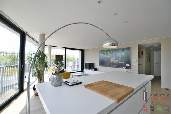 Appartement - Bruxelles - #3772891-3