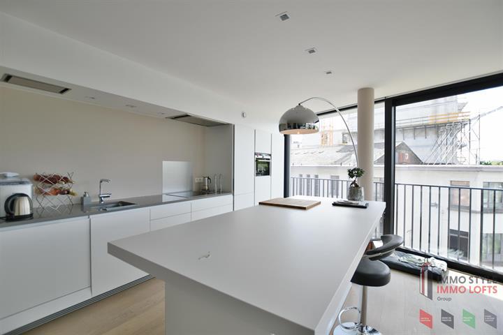 Appartement - Bruxelles - #3772891-20