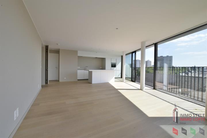 Appartement - Bruxelles - #3772891-7