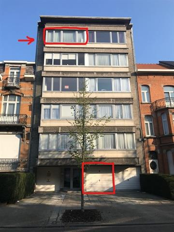 Appartement - Jette - #3773536-14