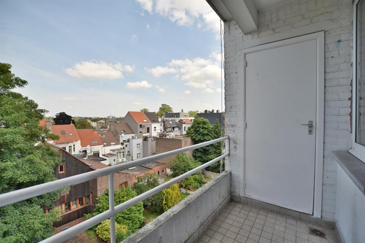 Appartement - Jette - #3773536-5