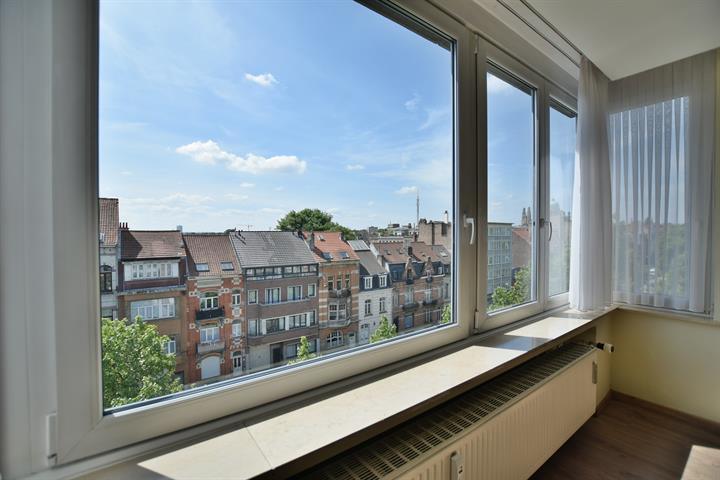 Appartement - Jette - #3773536-1