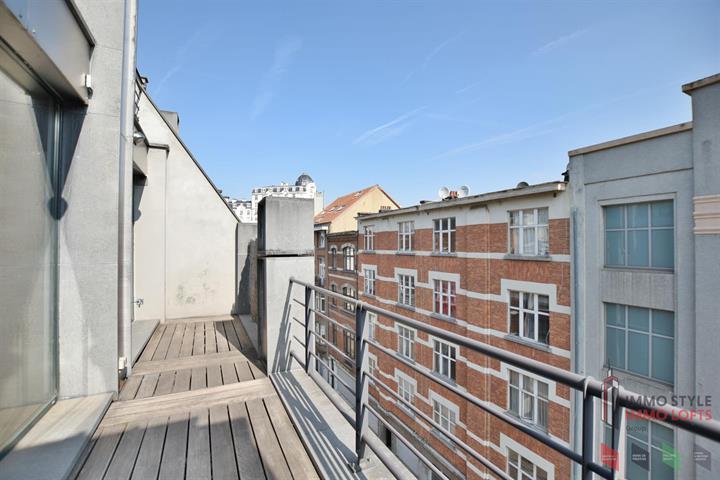 Loft - Bruxelles - #3802719-0