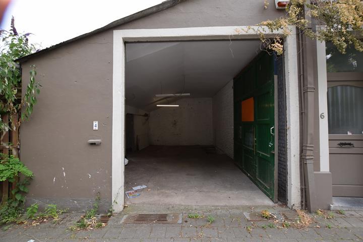 Entrepôt - Auderghem - #3804998-0