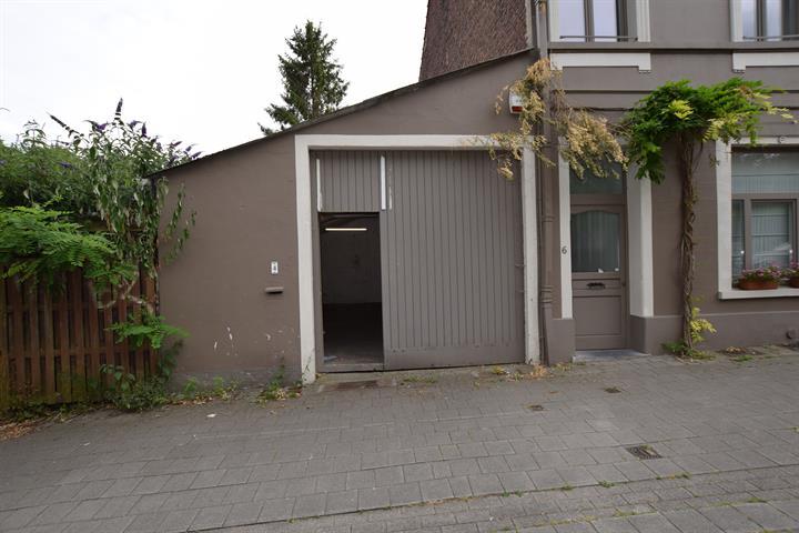 Entrepôt - Auderghem - #3804998-6