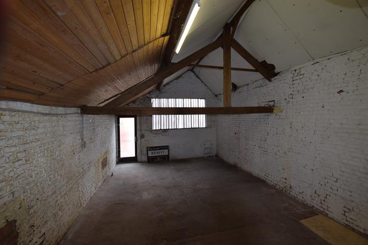 Entrepôt - Auderghem - #3804998-1