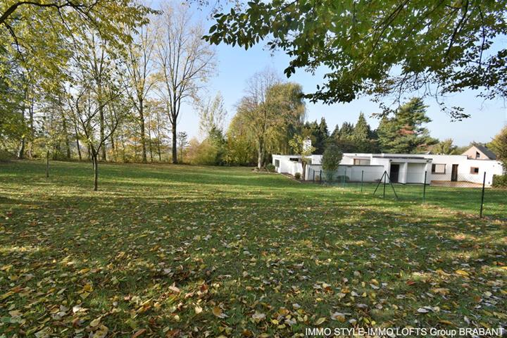 Exceptional house - Chaumont-Gistoux - #3805513-24