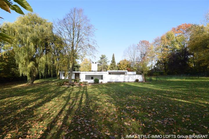 Exceptional house - Chaumont-Gistoux - #3805513-1