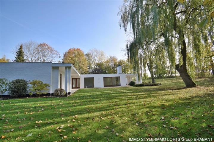 Exceptional house - Chaumont-Gistoux - #3805513-26