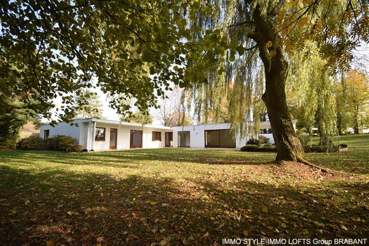 Exceptional house - Chaumont-Gistoux - #3805513-25