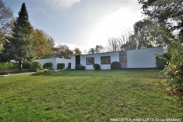 Exceptional house - Chaumont-Gistoux - #3805513-3
