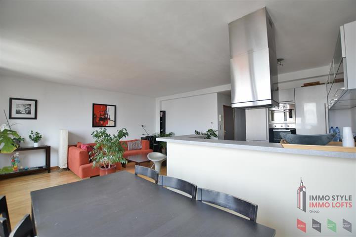 Flat - Ixelles - #3807653-2