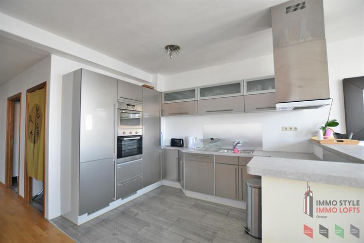 Flat - Ixelles - #3807653-3