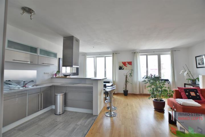 Flat - Ixelles - #3807653-1