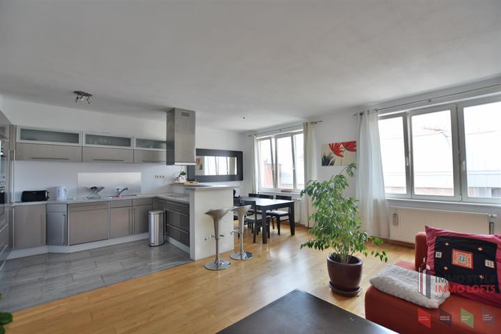 Flat - Ixelles - #3807653-0