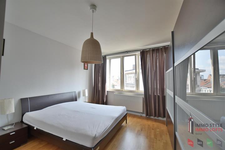 Flat - Ixelles - #3807653-6