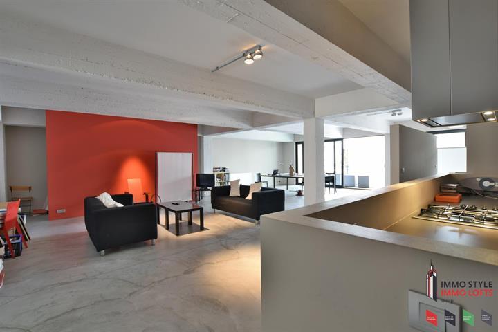 Loft - Bruxelles - #3821234-6