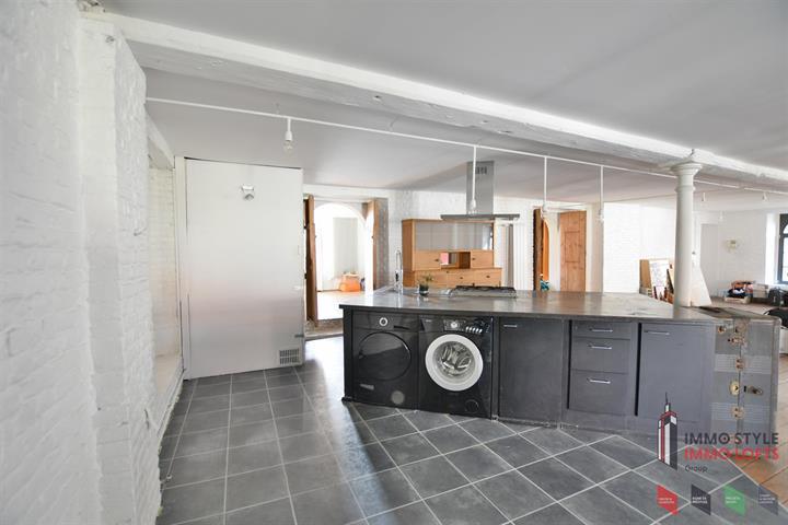 Loft - Schaerbeek - #3847053-8
