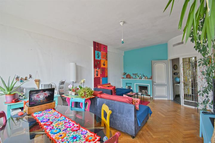 Flat - Ixelles - #3864630-8