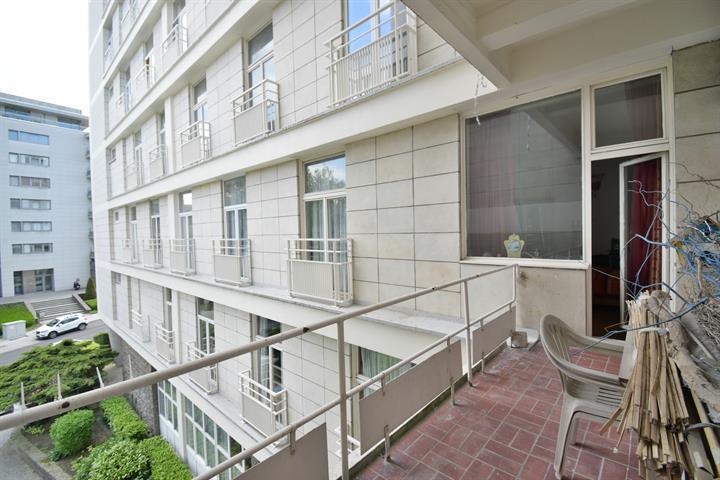 Flat - Ixelles - #3864630-12