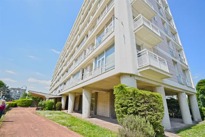 Flat - Ixelles - #3864630-3