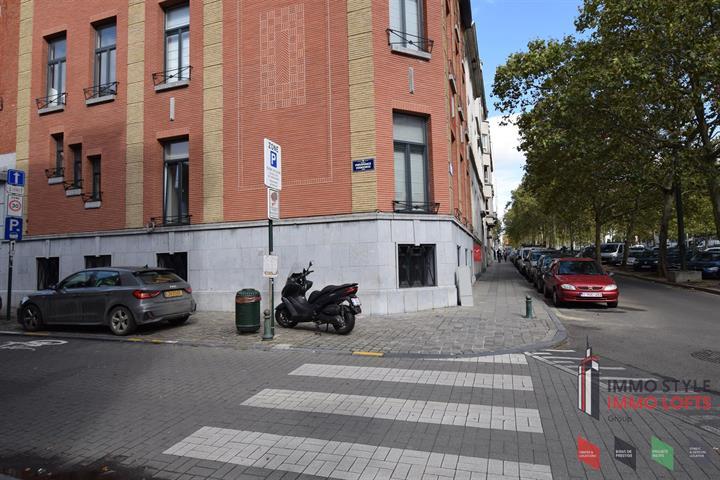 Duplex - Bruxelles - #3864687-8
