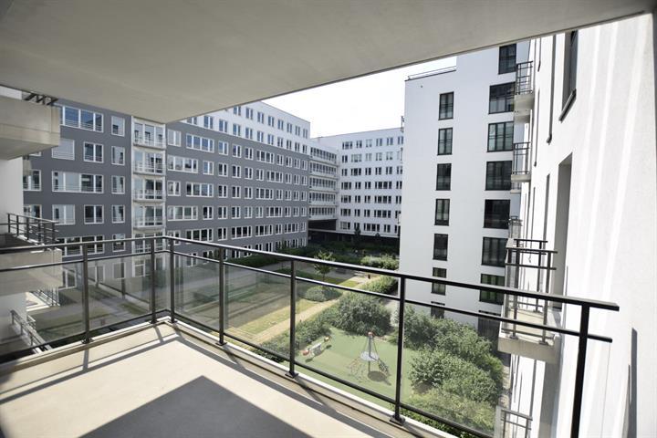 Flat - Bruxelles - #3867245-1