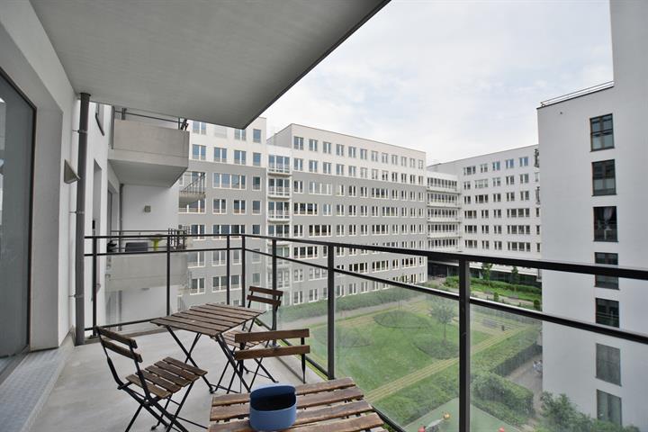 Flat - Bruxelles - #3867245-16