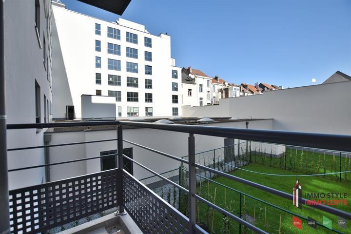 Flat - Bruxelles - #3878449-1