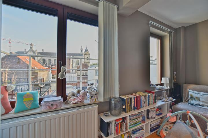 Appartement - Bruxelles - #3926073-11