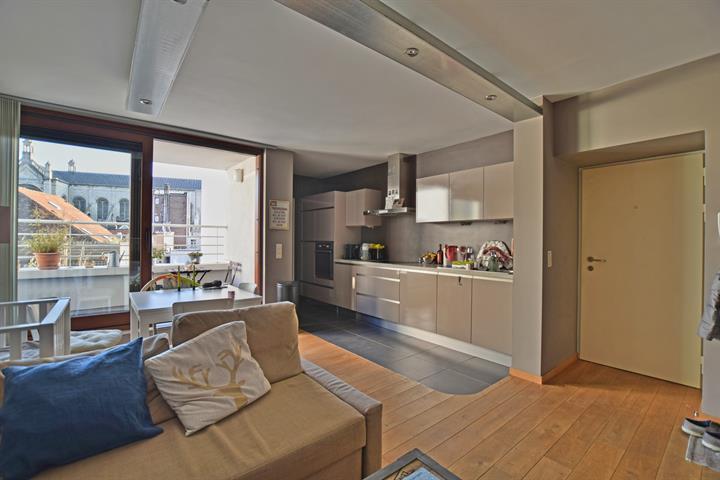 Appartement - Bruxelles - #3926073-3