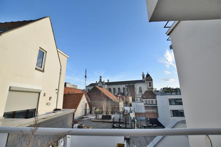 Appartement - Bruxelles - #3926073-2