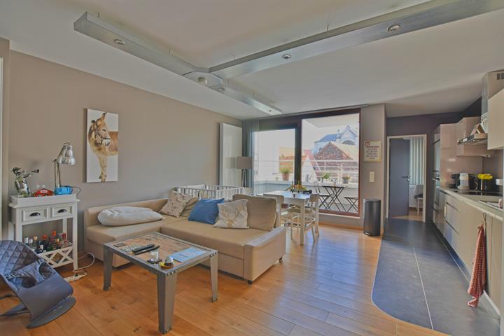 Appartement - Bruxelles - #3926073-4