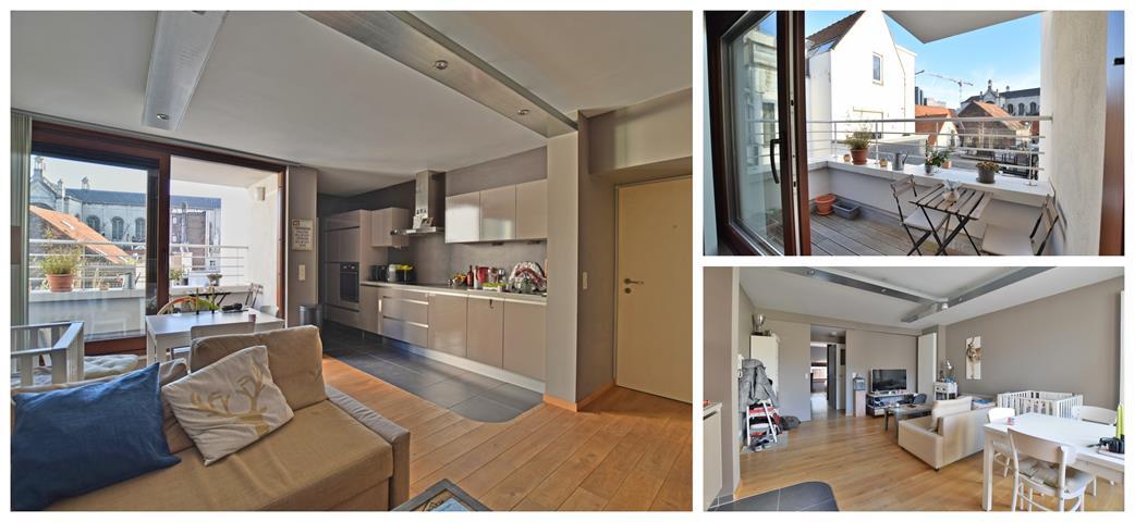 Appartement - Bruxelles - #3926073-13