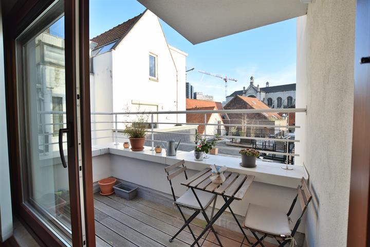 Appartement - Bruxelles - #3926073-1