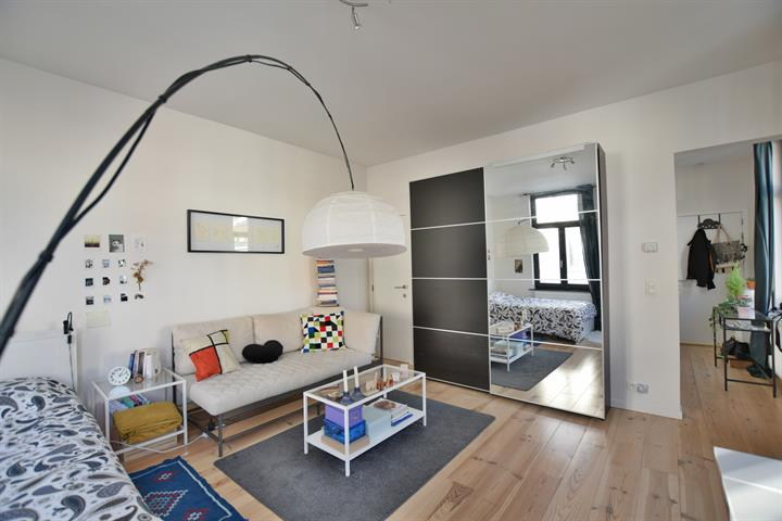 Studio - Ixelles - #3928131-4
