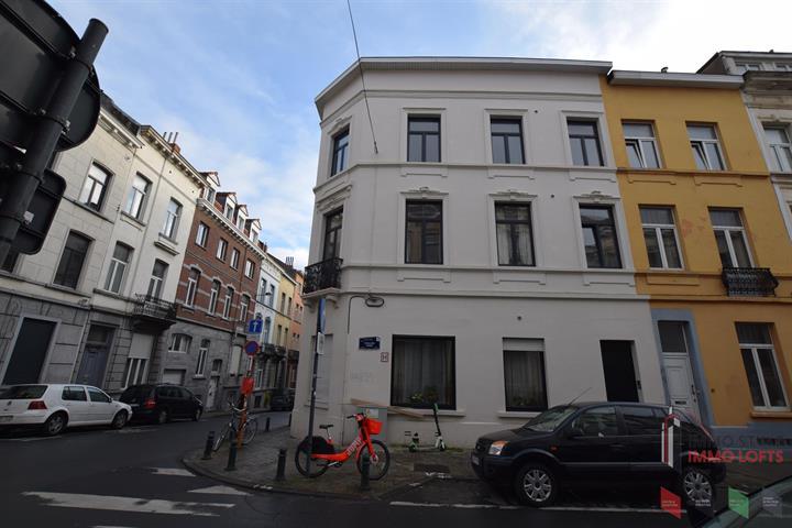 Studio - Ixelles - #3958481-3