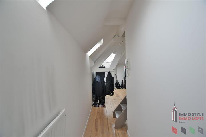 Studio - Ixelles - #3958481-5